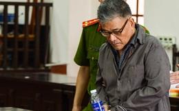 Anh trai truy sát cả nhà em gái ở Thái Nguyên: Tôi sống cũng nhục, quá khổ rồi... chắc 1-2 tháng nữa cũng chết vì bệnh tật