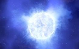 Bí ẩn ngôi sao sáng hơn 2,5 triệu lần Mặt trời bỗng biến mất