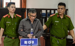 Vì sao đề nghị án chung thân với cựu phó giám đốc ra tay truy sát gia đình em gái ở Thái Nguyên?