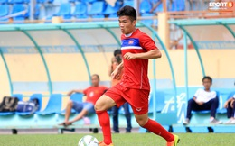 """Cựu sao trẻ U20 Việt Nam từng công khai tìm đội bóng """"tôn trọng mình hơn"""", tự nhìn nhận bản thân còn kém, phải lao vào tập luyện"""