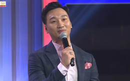 """MC Thành Trung: """"Tôi có đàn ông hay không, câu trả lời nằm ở vợ tôi"""""""