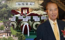 Vì sao vào năm sau linh cữu của Vua sòng bài Macau Hà Hồng Sân mới được an táng và phải được chôn ở nghĩa trang đặc biệt của gia tộc?