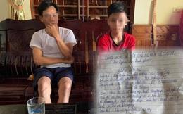 """Nam sinh lớp 7 bị gọi lên viết """"giấy báo nợ"""" với trường vì nợ 162 nghìn đồng tiền gửi xe"""