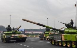 Hé lộ dàn khí tài Ấn Độ mua khẩn cấp giữa căng thẳng với Trung Quốc