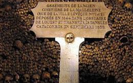 1001 thắc mắc: Hầm mộ bí ẩn với những cỗ quan tài biết di chuyển nằm ở đâu?