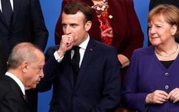 """Thổ Nhĩ Kỳ """"xát muối"""" vào """"vết thương"""" cũ: Đấu trường Libya sẽ là dấu chấm hết cho liên minh NATO?"""