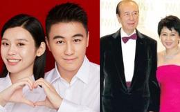 """Mẹ chồng """"siêu mẫu Victoria's Secret"""" thắng thế trong cuộc chiến tranh gia sản của """"vua sòng bài Macau'' nhờ điều này?"""