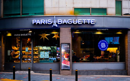 Gia tộc đứng sau đế chế Paris Baguette thua lỗ hàng trăm triệu USD