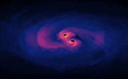 Nhận dạng siêu lỗ đen kép
