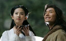 Tài tử nào mất vai Dương Quá chỉ vì bị Lưu Diệc Phi chê xấu trai?