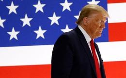 """""""Nước Mỹ trên hết"""" sẽ trở thành """"nước Mỹ cuối cùng""""?"""