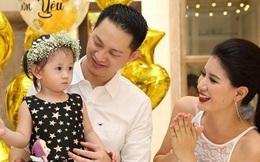 """Trang Trần tiết lộ bí mật về chồng Việt kiều: """"Louis không cố tách con ra khỏi tôi"""""""