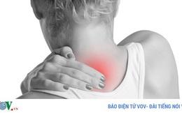 Bí quyết giúp giảm đau cơ xương khớp ở người trẻ