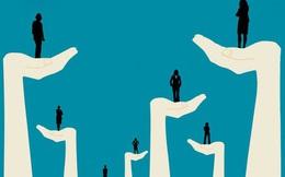 Điều kiện tiên quyết để là người làm nên đại sự: Khi TỰ TIN, bạn quyền lực và bản lĩnh hơn gấp bội
