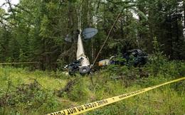 Nghị sĩ Mỹ lái máy bay va chạm với máy bay khác làm 7 người chết