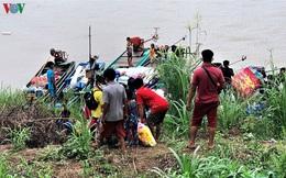 Ngăn chặn 7 gia đình nhập cảnh trái phép từ Campuchia vào Việt Nam