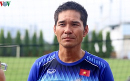 Tiếp tục hướng tới World Cup, VFF gia hạn hợp đồng với chuyên gia Nhật Bản