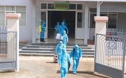 Lịch trình đi lại, tiếp xúc của 10 bệnh nhân mắc Covid-19 ở Đà Nẵng