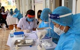 PGS.TS Trần Như Dương: Tổ công tác làm ngày làm đêm hoàn thành hàng nghìn mẫu xét nghiệm