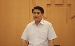 Chủ tịch Hà Nội: Người từ Đà Nẵng về test nhanh âm tính chưa phải yên tâm 100% mà cần cách ly