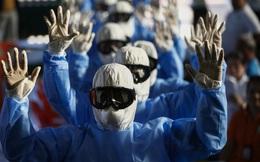 """Cuộc """"bại chiến"""" COVID-19 của Philippines: Hơn triệu y bác sĩ tuyệt vọng kêu gọi phong tỏa"""