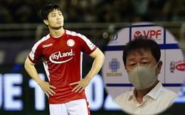 """TIẾT LỘ: Công Phượng """"sát"""" HLV bậc nhất bóng đá Việt Nam"""