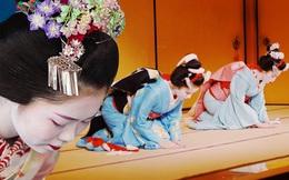 Hội chứng Geisha ở Nhật: Khi phụ nữ trở thành người phục tùng đàn ông, làm hài lòng người đối diện và không có tiếng nói ngoài góc bếp