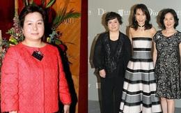 'Con gái nhạt nhòa' của Vua sòng bài Macau: Đời tư kín tiếng, giỏi giang không thua kém hai chị, lớn tuổi vẫn lẻ bóng một mình