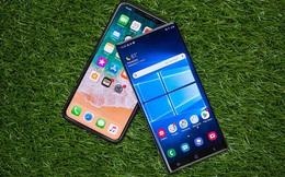 Nhiều năm là 'bạn thân' với Apple, giờ Microsoft lại muốn 'bắt cá hai tay' khi làm thân với Samsung nữa
