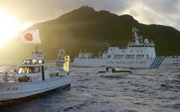 """Trung Quốc chuẩn bị gỡ """"vòng kim cô"""", Nhật Bản lo ngại không thể đối phó trên vùng biển tranh chấp"""