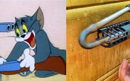 Hóa ra phim hoạt hình đã đúng: nòng súng cong thực sự làm thay đổi đường đạn