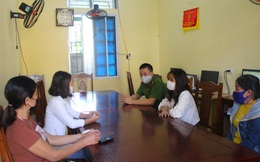 2 thiếu nữ Nghệ An bị đánh đập, nhốt vào phòng bắt phục vụ quán karaoke ở Bắc Giang