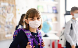 97.000 trẻ mắc Covid-19 trong 2 tuần khi Mỹ rục rịch mở lại trường học