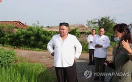 """Ông Kim Jong-un mở kho đặc biệt, """"gửi yêu thương đến người dân"""""""