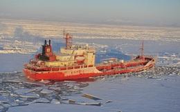 Nga sẽ làm gì với tuyến đường Biển Phương Bắc?