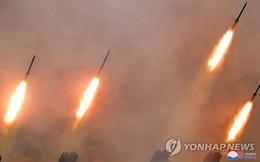 """Hàn Quốc tự xây """"Vòm Sắt"""" bảo vệ thủ đô khỏi pháo tầm xa Triều Tiên"""