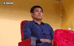 """Thầy Chung trở lại, Hữu Thắng mất đi cơ hội """"hồi sinh"""" có một không hai"""