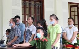 Tử hình kẻ buôn ma túy từng ôm mìn, bình gas cố thủ 14 tiếng ở TP Vinh