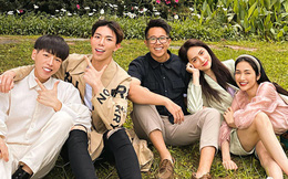 Chuyện tình Hương Giang - Matt Liu vừa bắt đầu đã vướng nhiều thị phi, Hòa Minzy nhắn nhủ: Điều em lo thật sự đã tới với chị