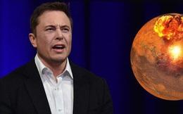 Điều gì xảy ra nếu con người bắn phá Sao Hỏa bằng bom hạt nhân theo ý tưởng của tỷ phú Elon Musk?