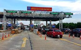 Ngày đầu tiên chính thức thu phí không dừng trên cao tốc Hà Nội-Hải Phòng