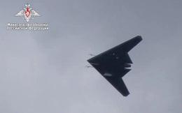 """UAV khổng lồ của Nga: """"Kỳ quái"""" và không giống với bất kỳ vũ khí nào của Mỹ"""