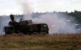 """Pantsir-S1 thành """"tù binh"""" ở Libya, danh tiếng vũ khí Nga tổn hại nặng nề?"""
