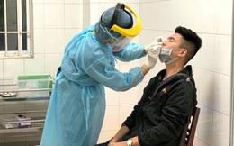 Bệnh nhân Covid-19 khiến Hải Phòng tạm dừng quán Bánh đa Bà Cụ từng đi những đâu ở Hà Nội?
