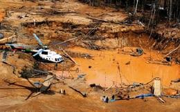 Công ty đào vàng duy nhất trên TTCK kinh doanh ra sao?