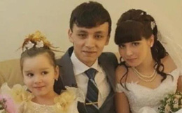 Làm mẹ ở tuổi 11, thiếu nữ người Nga giờ ra sao với cuộc hôn nhân cùng bố của đứa trẻ sau 15 năm?