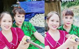 Chụp ảnh cùng người thân, cô dâu Cao Bằng khiến ai nấy bất ngờ vì đã gần như lấy lại vẻ tự nhiên nhưng khuôn mặt vẫn bị chê ở điểm này