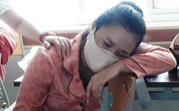 Bé gái tử vong bất thường sau sinh, người nhà vây bệnh viện