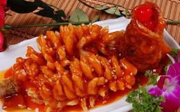 Nhà hàng nổi tiếng Trung Quốc chia sẻ công thức 200 năm tuổi cho món cá chiên giòn chua ngọt - món ăn đầu bảng trong tứ đại trường phái ẩm thực Trung Hoa
