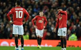 """Khuất phục """"bầy sói nước Anh"""", địch thủ quá khứ đe dọa mộng bá vương của Man United"""